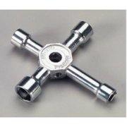 701 4-Way Socket Wrench