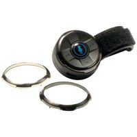 Isimple Bluclik  Remote Control With Steering Wheel & Dash Mounts