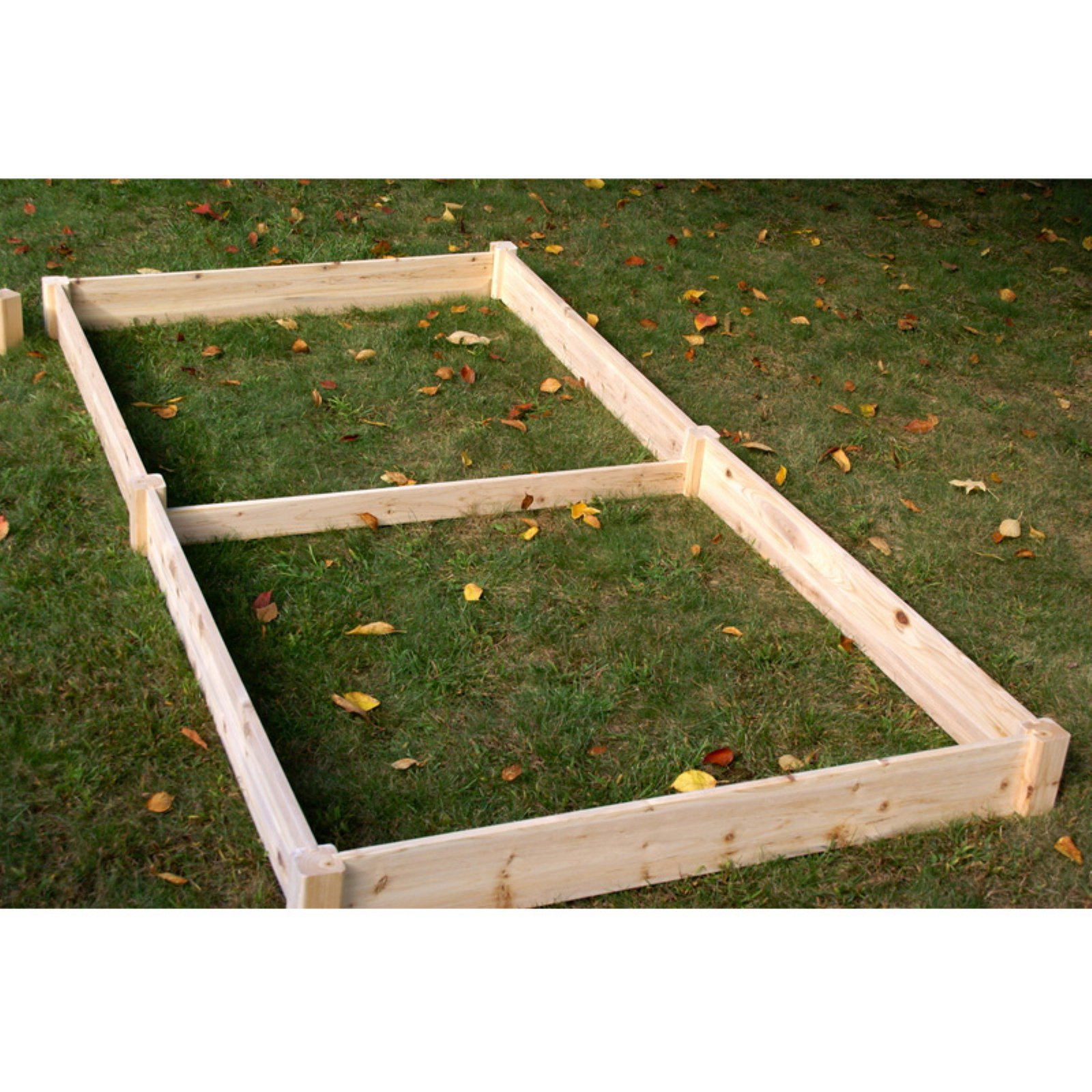 Eden Raised Garden Bed - 8 x 4 ft.