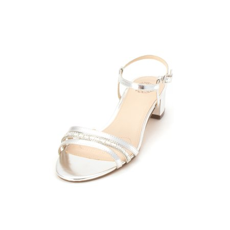 I. Miller Womens Guilie Open Toe Casual Ankle Strap Sandals - image 2 of 2