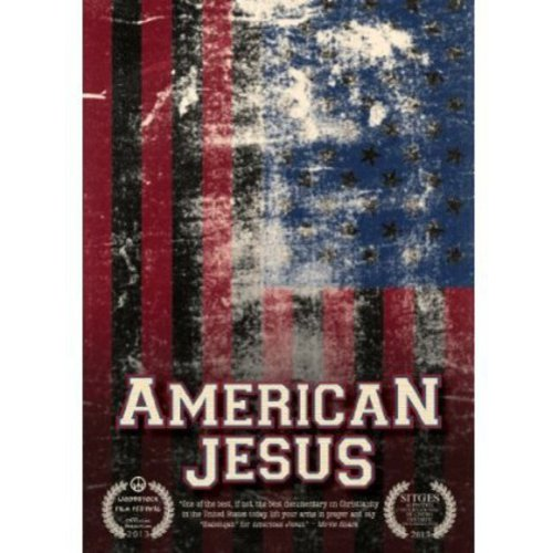 American Jesus (Widescreen) by