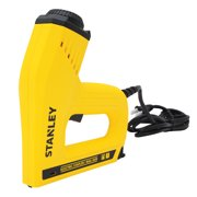 Best Electric Staple Guns - STANLEY TRE550Z 2-in-1 Electric Stapler and Brad Nailer Review