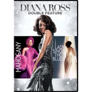 Diana Ross Collection (DVD)