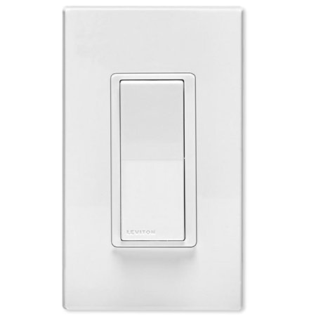 Coordinating Remote - Leviton DD0SR-1Z Decora Digital/Decora Smart Coordinating Switch Remote