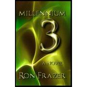 Millennium 3 - eBook
