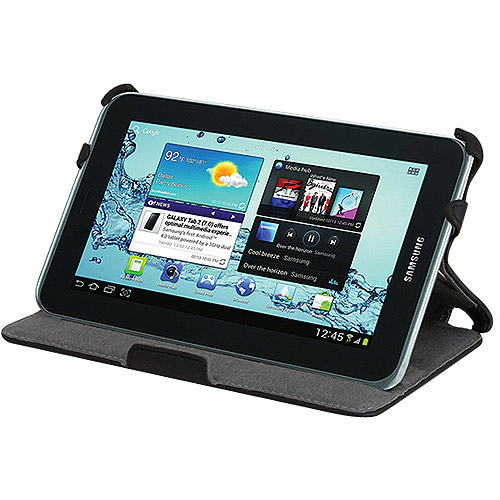 "Hipstreet Samsung 7"" TAB 2 Standing Case"