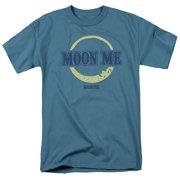 Moon Pie Men's  Moon Me T-shirt Slate