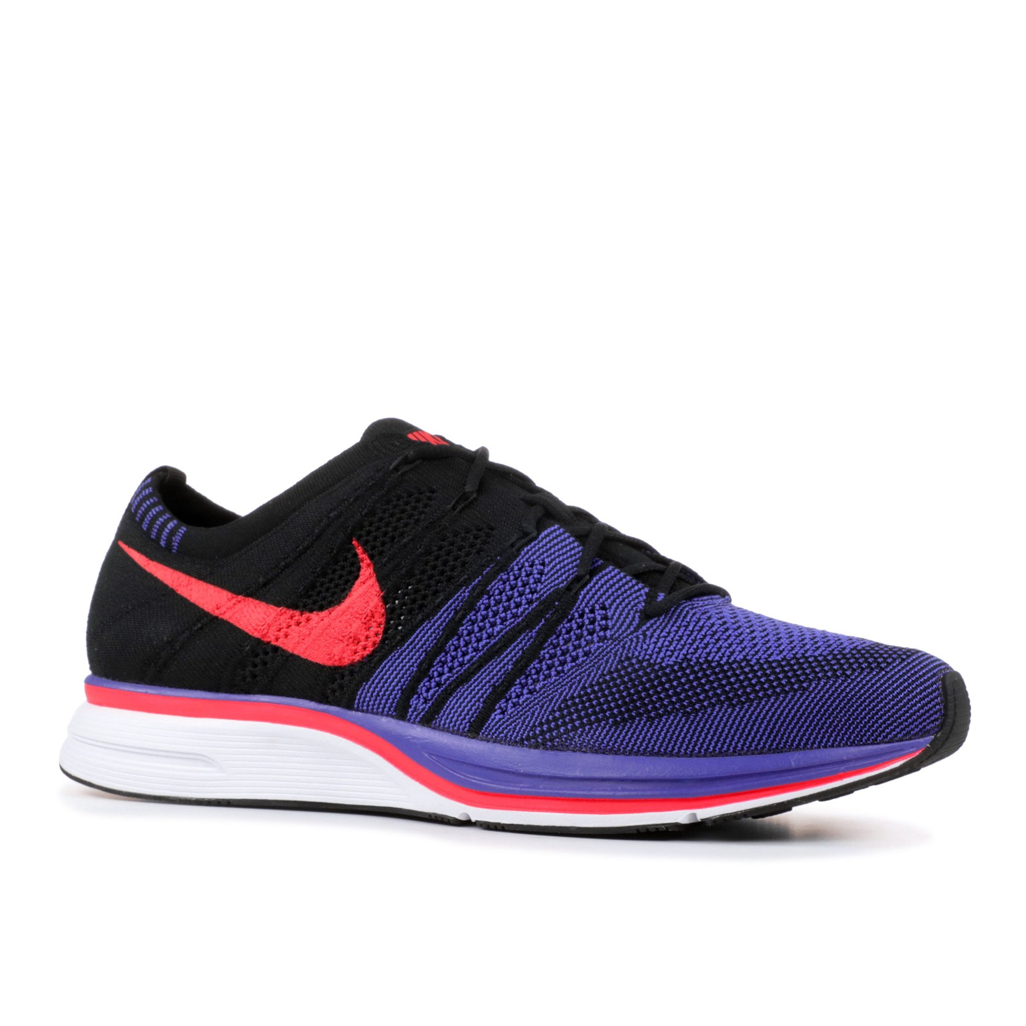 8457719022ae Nike - Men - Nike Flyknit Trainer - Ah8396-003 - Size 7.5