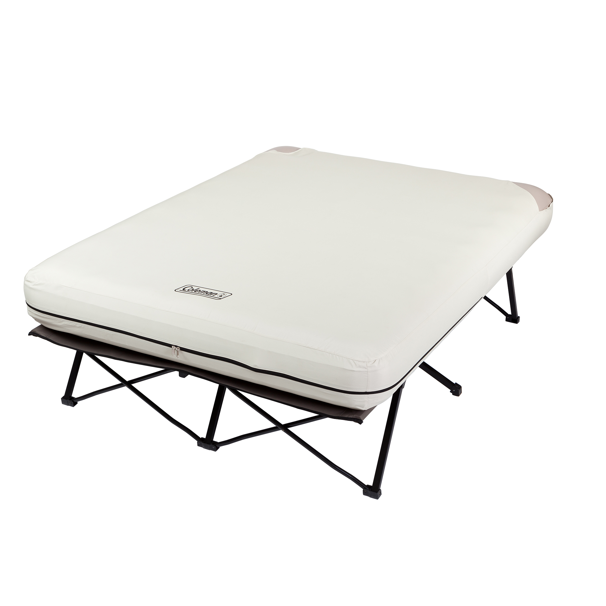 Coleman Queen Framed Airbed Cot by COLEMAN