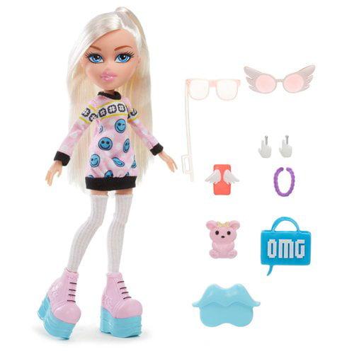 Bratz #SelfieSnaps Doll, Cloe by