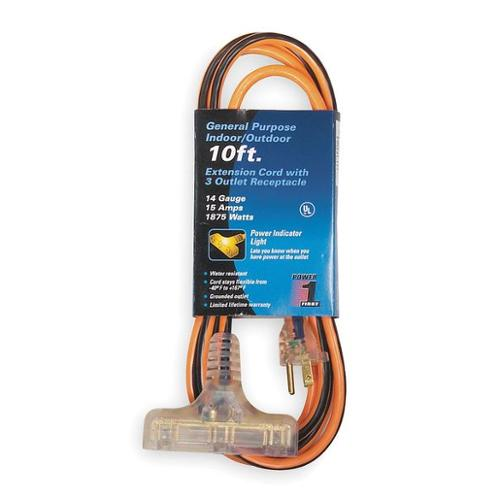 Power First 1FD64 Extension Cord