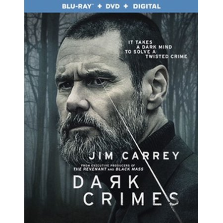 Dark Crimes (Blu-ray + DVD + Digital)