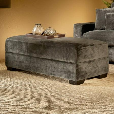 Fabulous Fairmont Designs Ella Storage Ottoman Creativecarmelina Interior Chair Design Creativecarmelinacom