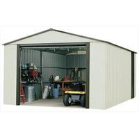 Vinyl Murryhill 12 x 10 ft. Storage Building
