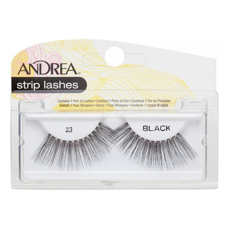 Andrea ModLash Strip Lash #23