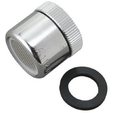 Brass Craft Service Parts SF0047X Faucet Aerator Fits Chicago Faucet With Out