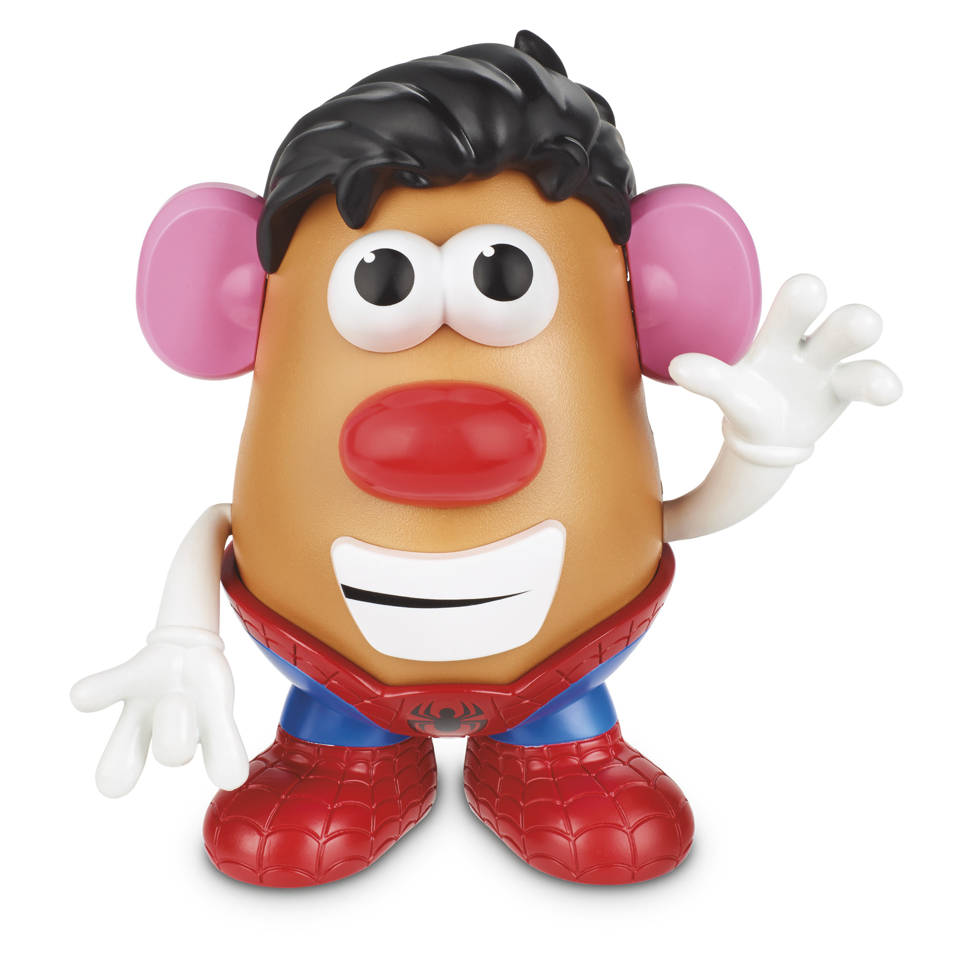 Playskool Friends Mr. Potato Head Marvel Spider-Man/Peter Parker