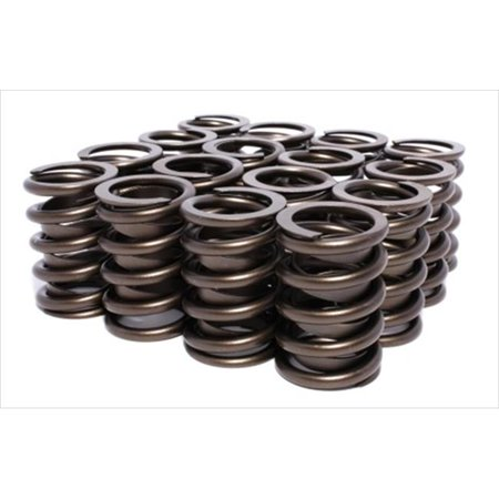 92616 Single Outer Valve Springs, Set - (Single Valve Spring Set)