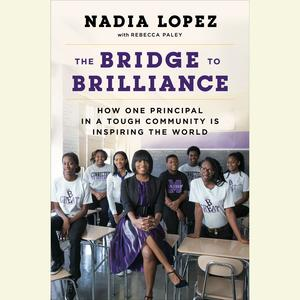 The Bridge to Brilliance - Audiobook