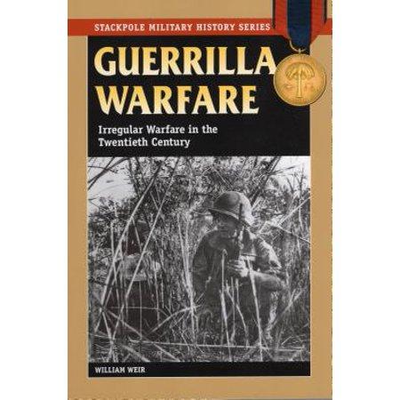 Guerrilla Warfare - eBook (William Wear)