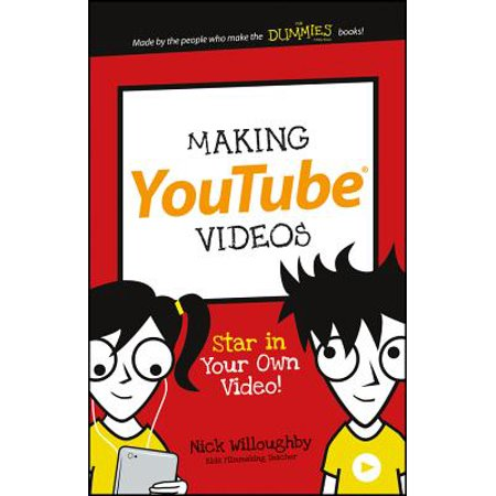 Create Your Own Hollywood Star (Making Youtube Videos : Star in Your Own)