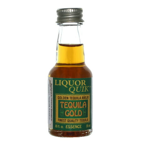 Liquor Quik Tequila Gold Essence by Liquor Quik ()