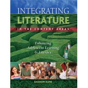 Integrating Literature in the Content Areas - eBook