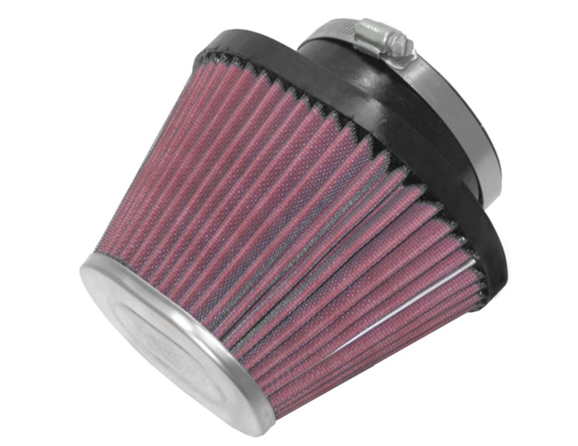 Shape: Round Filter Height: 5.625 In Premium K/&N Universal Clamp-On Air Filter: High Performance Washable Replacement Engine Filter: Flange Diameter: 3.5 In RU-5114 Flange Length: 0.625 In