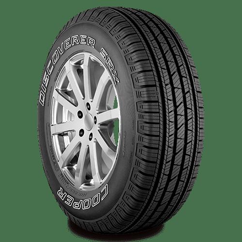 Cooper DISCOVERER SRX 225/65R17 102H Tire