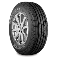 $30 Savings on Select Cooper Tires: 2-Tire Bundles