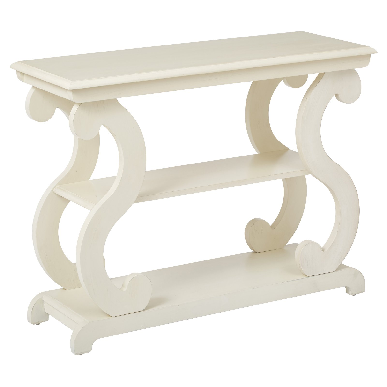 Ashland Console Table by Office Star Products