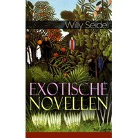 Exotische Novellen - eBook