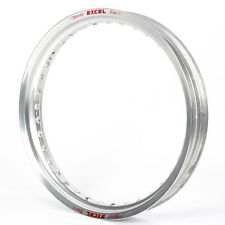 Excel Colorworks Rear MX Rim 19 x 2.15 Silver Fits 12-13 ...