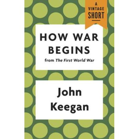 How War Begins - eBook - How Does Halloween Begin