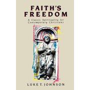 Faiths Freedom (Paperback)