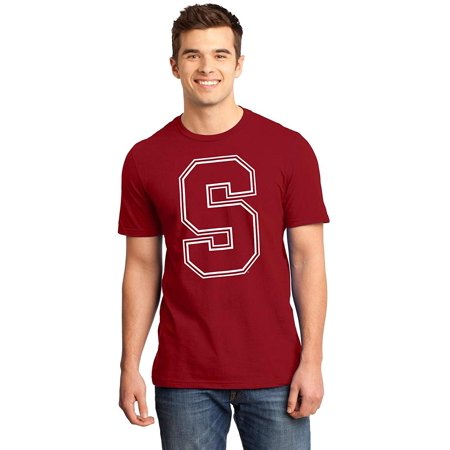 Stanford University T-shirt - AFC Men's Stanford University Cardinals Short Sleeve T-Shirts