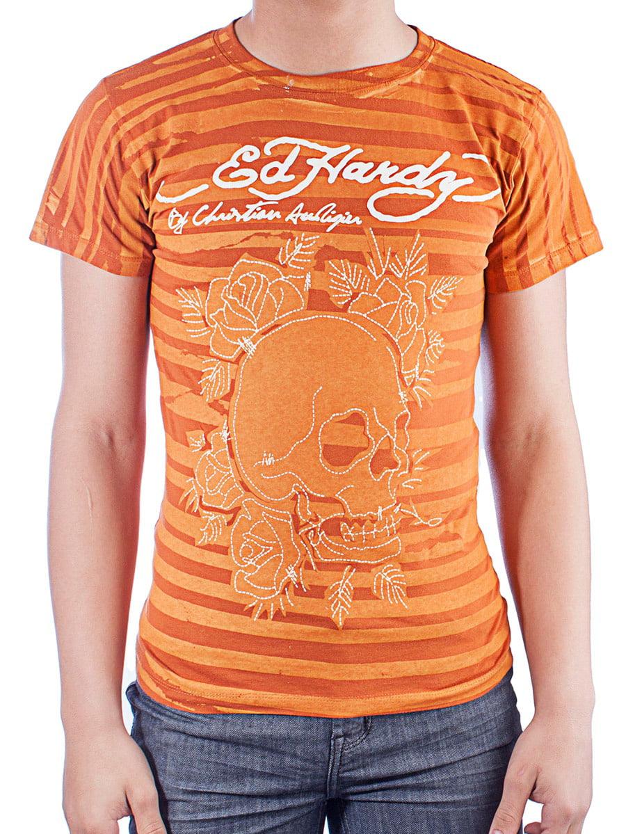 Ed Hardy Kids Boys Tshirt