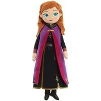 Disney Frozen 2 Talking Small Plush Anna