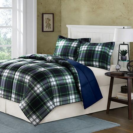 Comfort Classics Hartford 3M Down Alternative Comforter Mini Set ()