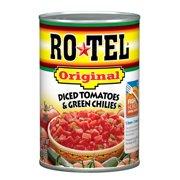RO*TEL Original Diced Tomatoes & Green Chilies, 10 Oz