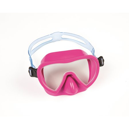 Hydro-Swim Guppy Mask, Pink
