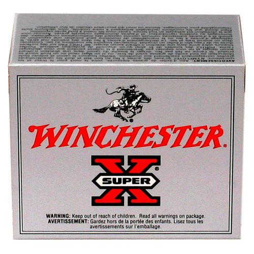Winchester SuperX 45 Colt 255gr LRN