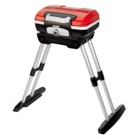 Cuisinart Petit Gourmet 145-Square Inch Portable Gas Grill