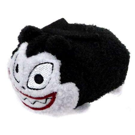 disney the nightmare before christmas vampire teddy plush