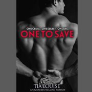 One to Save - Audiobook