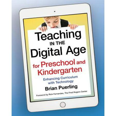 Teaching in the Digital Age for Preschool and Kindergarten : Enhancing Curriculum with - Halloween Crafts For Pre Kindergarten