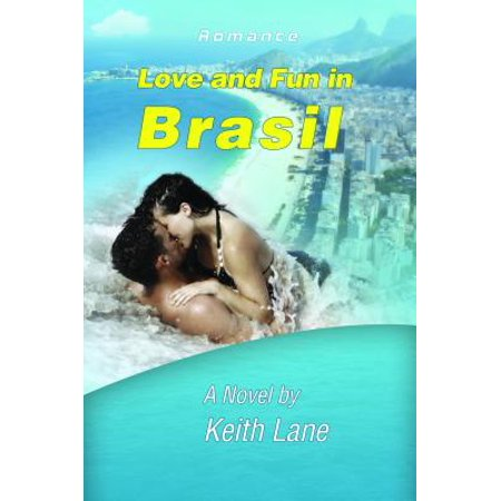 Love and Fun in Brasil - eBook (Love Brazil)