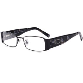 Oscar Womens Prescription Glasses, OSL332 Purple - Walmart.com