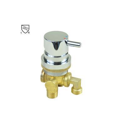 Faucet 004 for Shampoo Bowl, Pedicure Spa, Sink Replacement Part for Salon, Barber Shop, Spa, Rehab
