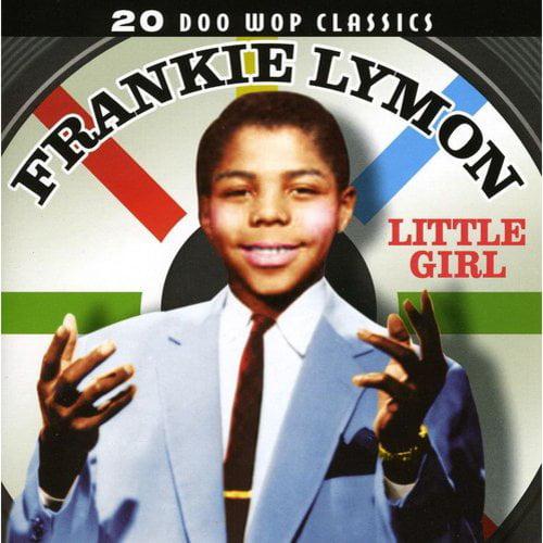 Frankie Lymon - 20 Doo Wop Classics-Little Girl [CD]